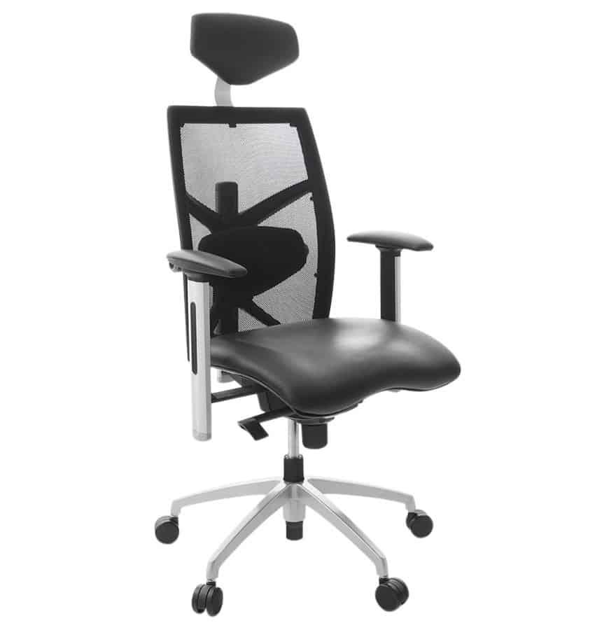 comment choisir son fauteuil de bureau techneb shop news. Black Bedroom Furniture Sets. Home Design Ideas
