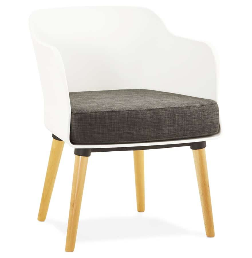Fauteuil Design Scandinave Techneb shop
