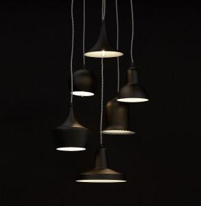 Lampe suspendue style industriel ensemble de lampes lampe Matera techneb shop