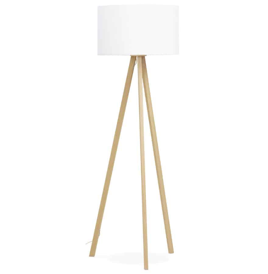 Lampe sur pied scandinave Trani Techneb shop