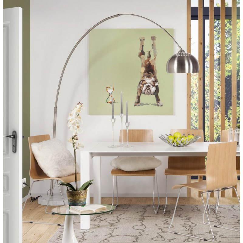 Table à manger de salle à manger design