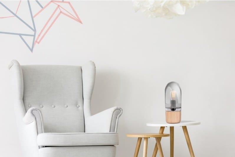 Lampe de table design