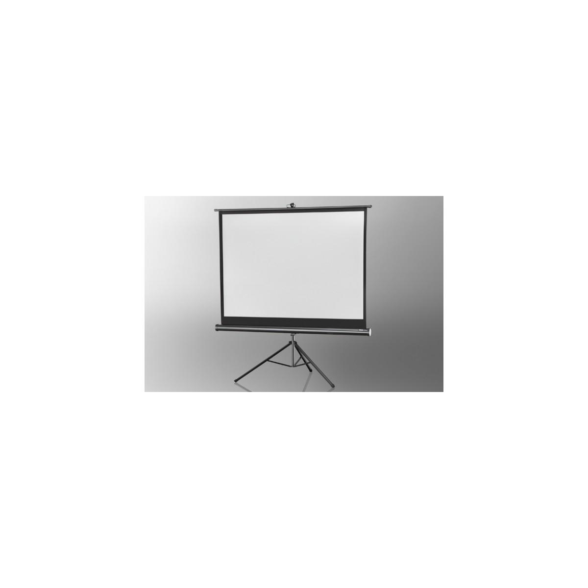 ecran de projection sur pied celexon economy 133 x 100 cm fran ais french. Black Bedroom Furniture Sets. Home Design Ideas