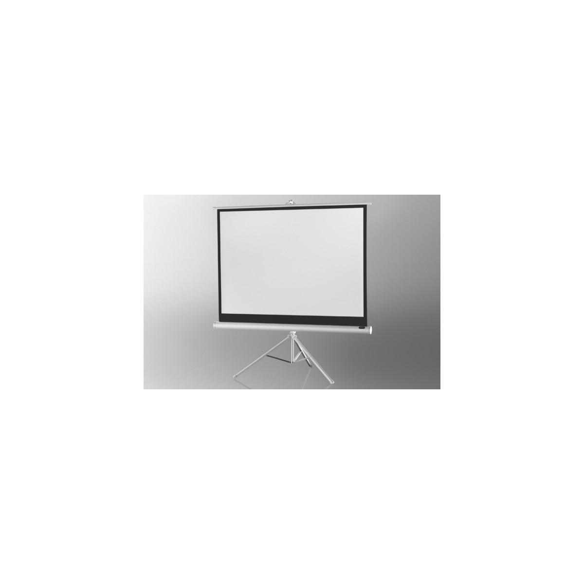 ecran de projection sur pied celexon economy 244 x 183 cm white edition fran ais french. Black Bedroom Furniture Sets. Home Design Ideas