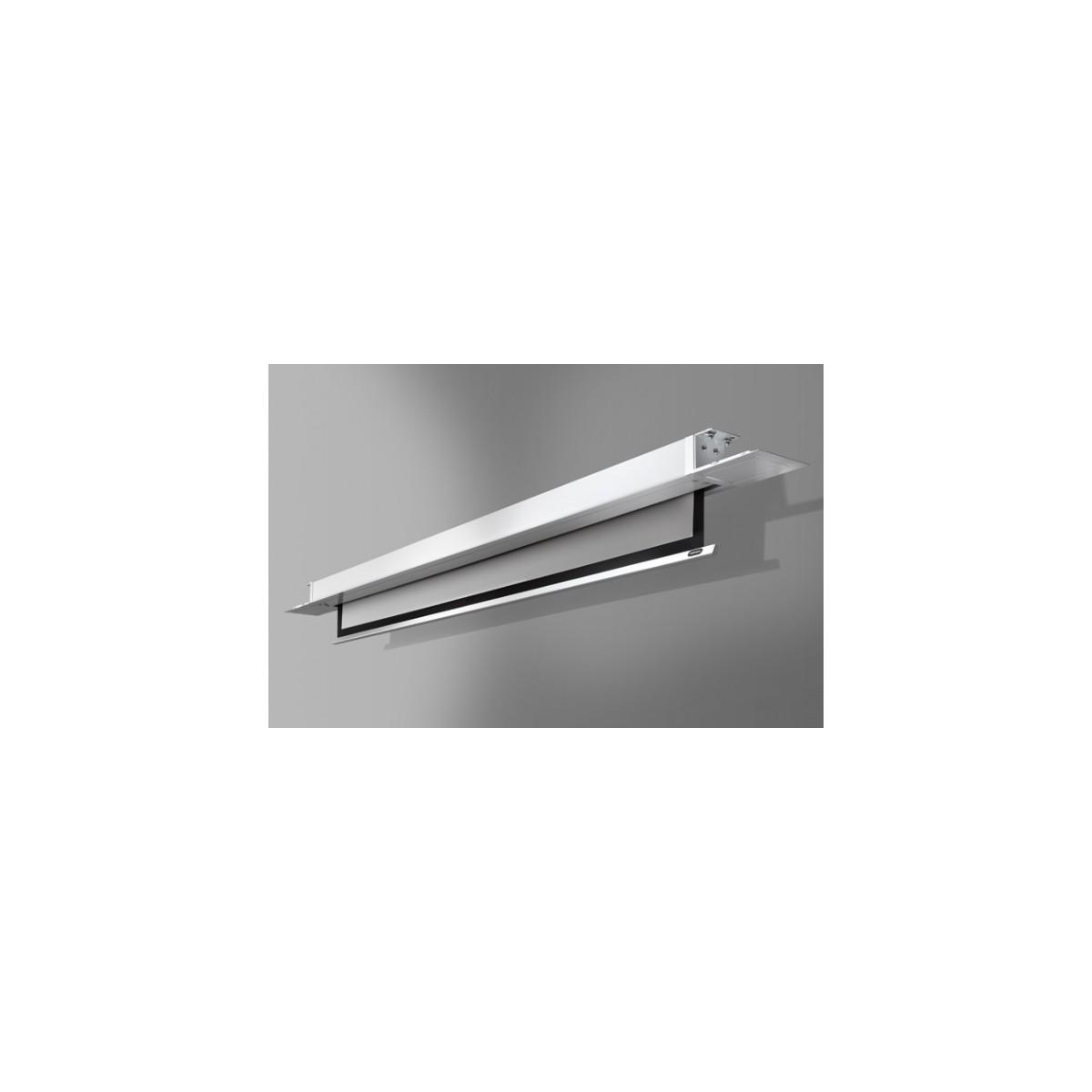 Ecran encastrable au plafond celexon motoris pro 200 x - Ecran de projection encastrable plafond ...