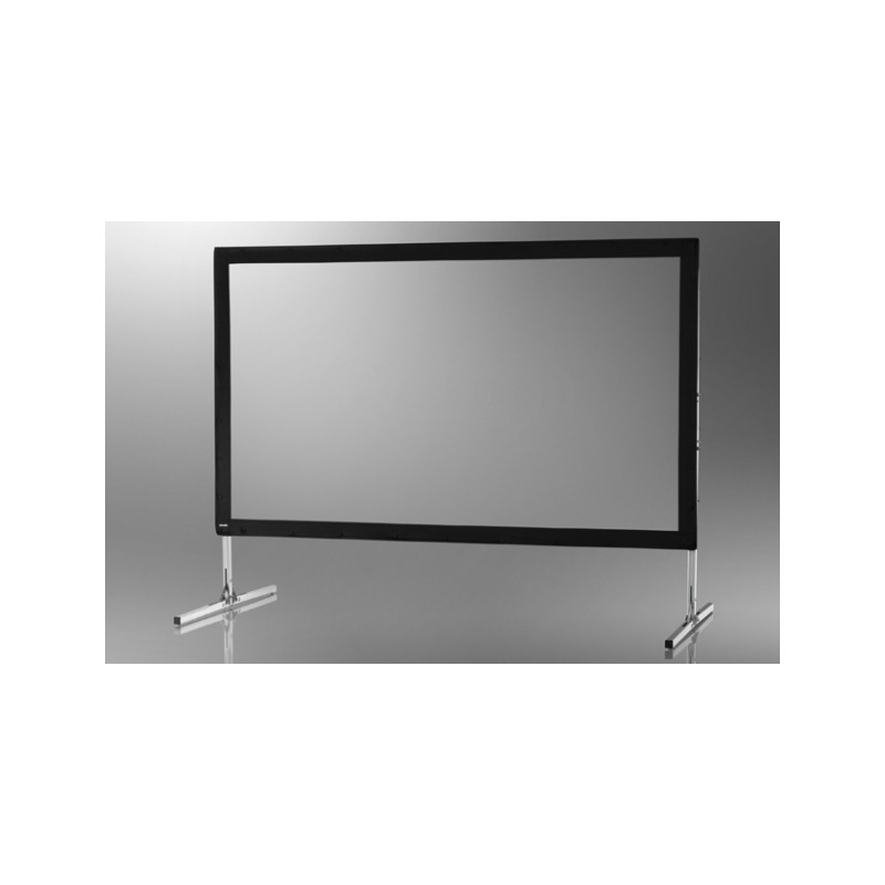 ecran de projection sur cadre 171 mobil expert 187 203 x 127 cm projection par l arri 232 re fran 231 ais