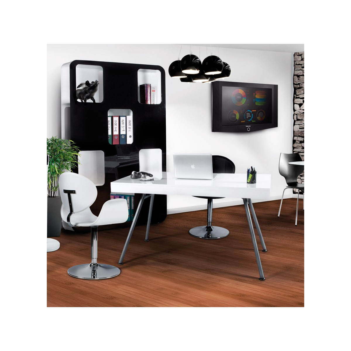 petit bureau bois. Black Bedroom Furniture Sets. Home Design Ideas