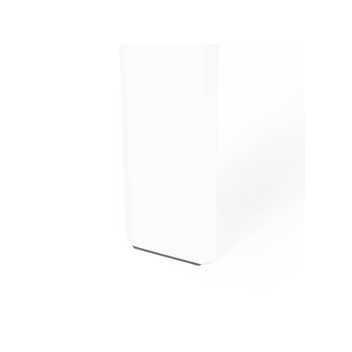 table design rectangulaire avec rallonges solo en plaqu. Black Bedroom Furniture Sets. Home Design Ideas