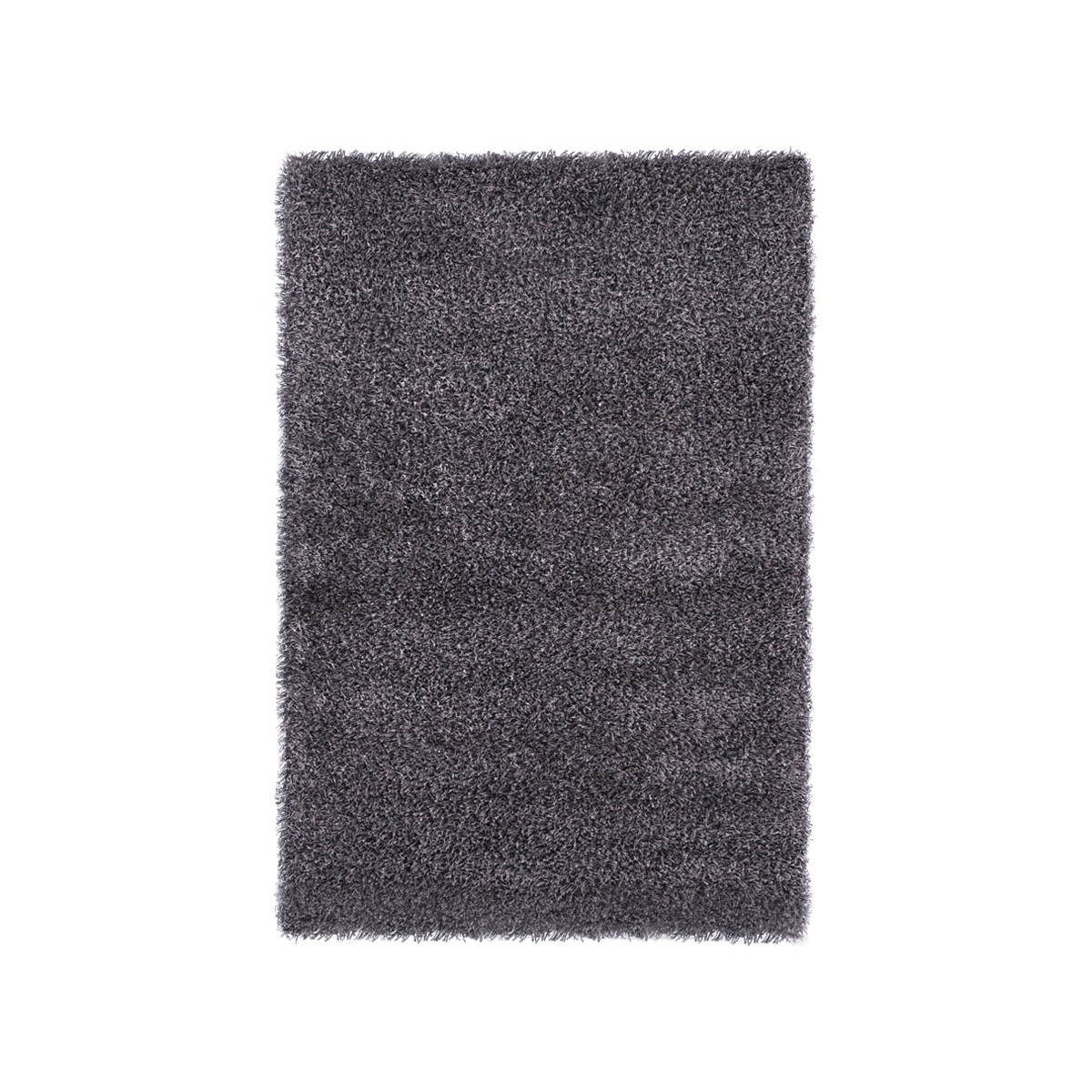 Tapis contemporain et design mike rectangulaire grand for Tapis gris et turquoise