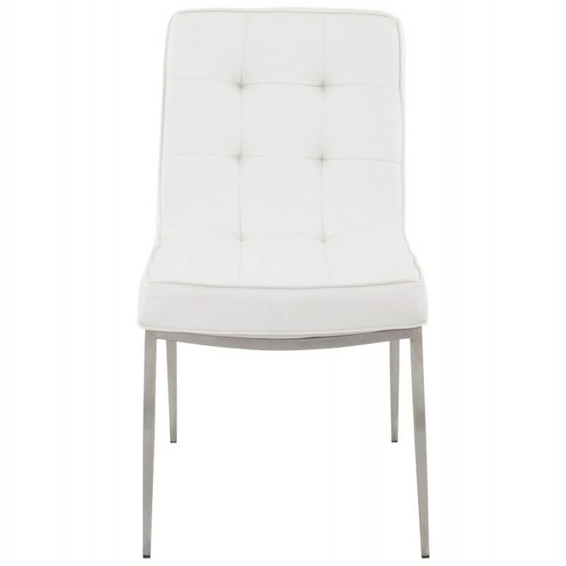 meuble tv vintage blanc. Black Bedroom Furniture Sets. Home Design Ideas