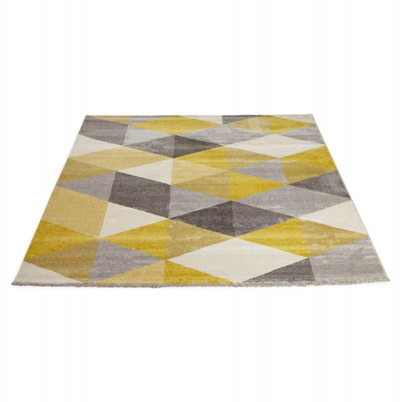d co tapis scandinave jaune 93 dijon tapis scandinave noir et blanc ikea tapis graphique. Black Bedroom Furniture Sets. Home Design Ideas