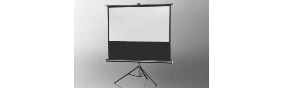 accessoires de projection ecrans sur pied techneb shop techneb shop m bel design qualit t. Black Bedroom Furniture Sets. Home Design Ideas